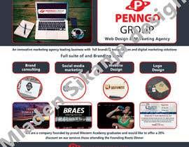 #5 untuk Half Page advertisement for Penngo Group oleh Sikanja