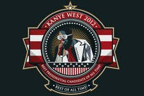 Graphic Design Kilpailutyö #1825 kilpailuun US Presidential Campaign Logo Design Contest