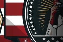 Graphic Design Kilpailutyö #1871 kilpailuun US Presidential Campaign Logo Design Contest
