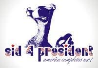 Graphic Design Kilpailutyö #3894 kilpailuun US Presidential Campaign Logo Design Contest