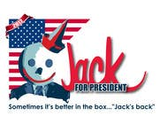 Graphic Design Contest Entry #3520 for US Presidential Campaign Logo Design Contest