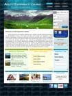 Graphic Design Contest Entry #17 for Website Design for Arctic Experience Iceland