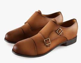 mdjlarchitecte tarafından Shoe 3D Design & Illustrations için no 5