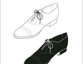 monahossain1 tarafından Shoe 3D Design & Illustrations için no 8