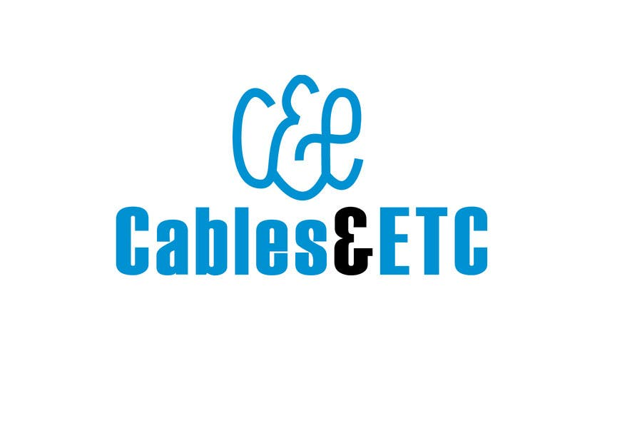 #207 for Logo Design for Cables & ETC by marufmrb