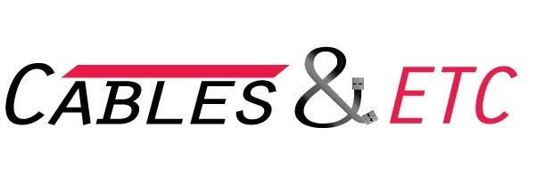 Konkurrenceindlæg #202 for Logo Design for Cables & ETC