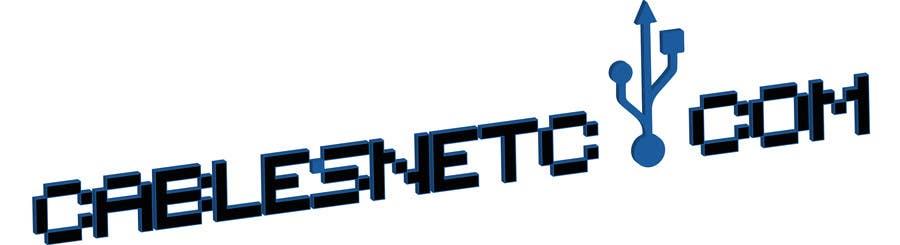 Konkurrenceindlæg #211 for Logo Design for Cables & ETC