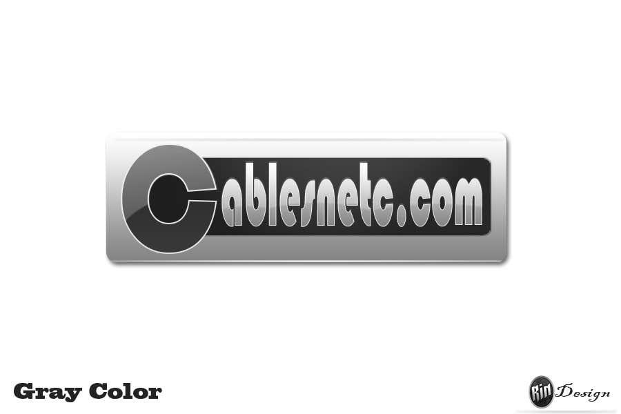 Конкурсная заявка №148 для Logo Design for Cables & ETC