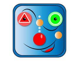 #44 for Design app Icon for mobile game/app (iOS) af bprinedbq