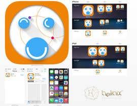 #55 for Design app Icon for mobile game/app (iOS) af bdigitalart