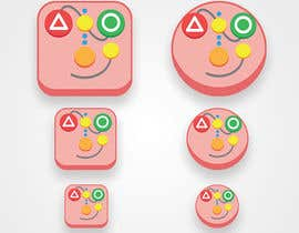 #26 for Design app Icon for mobile game/app (iOS) af ysfworks
