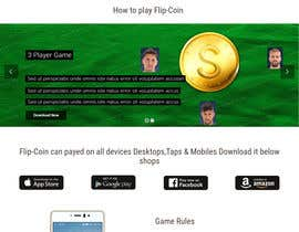 nº 13 pour Build A Functional Website par rajbevin
