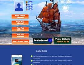 nº 16 pour Build A Functional Website par rajbevin