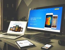 nº 7 pour Build A Functional Website par uniquedesign18