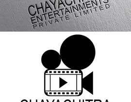 #24 cho Design a Logo for Chayachitra Entertainments Private Limited bởi Pitafi