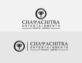 #12 cho Design a Logo for Chayachitra Entertainments Private Limited bởi azizur247