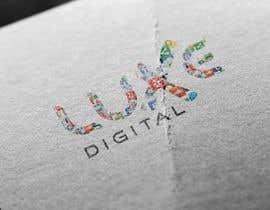 #174 untuk Design a Logo for Luxe Digital oleh alamin1973