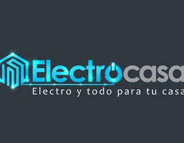 #144 para Corporate Identity for electrocasa. de pattyanny20