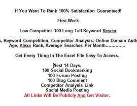 mdsaifrasel tarafından Find new ways increase increase ratings/customer reviews için no 4