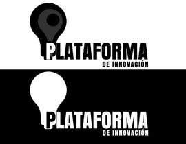#60 для Diseñar Logo Plataforma de Innovación від janainabarroso