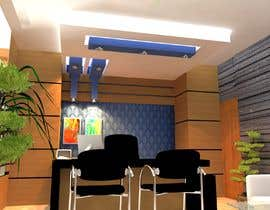 Nro 11 kilpailuun Architecture Design: Business Office käyttäjältä arcmahzabin