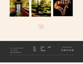 #174 for Design logo/branding identity + customise wordpress theme for online content/marketing business by lida66