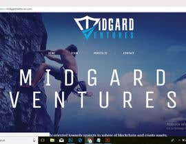 #65 для Create the logo for Midgard Ventures/Midgard Research от KUZIman