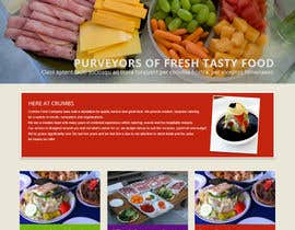 #13 untuk Build a Website for a restaurant and a one page website for a small community oleh indoweb