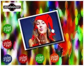 #5 for Photobooth Template Designer af colours287