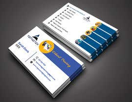 #48 for Design Business Cards by rahmed03051997