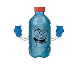 mozala84 tarafından Graphic Design - plastic bottle için no 12