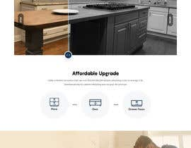 #18 for CR - Cabinet Refinishing WebSite by syrwebdevelopmen