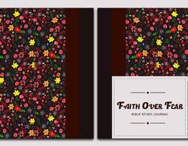 #4 for Faith Over Fear Book Cover Contest af saimajanjua