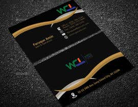 Nro 214 kilpailuun Design a Elegant, Professional, and Modern Business Card For a Software Development Company käyttäjältä habibur019561430