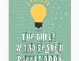 #29 for The Bible Word Search Puzzle Book Cover by DesignPeter