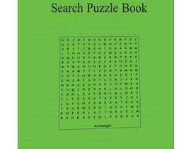 #6 for The Bible Word Search Puzzle Book Cover by pintuullash
