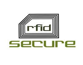#1 for Logo Design for RFIDSecure by paulu