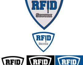 #14 for Logo Design for RFIDSecure af ezra66