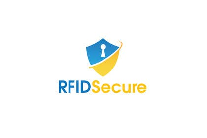 #15 for Logo Design for RFIDSecure af iffikhan