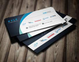 #26 untuk Design some Business Cards for Company oleh ejonayed