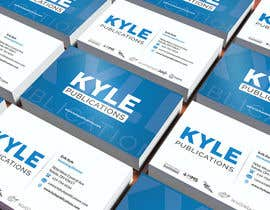 #10 untuk Design some Business Cards for Company oleh rramosn