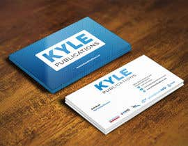 #11 untuk Design some Business Cards for Company oleh rramosn