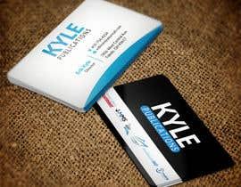 #21 untuk Design some Business Cards for Company oleh nuhanenterprisei