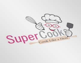 #15 for Design Logo for New Brand - SuperCook af ashawki