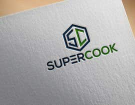 #88 for Design Logo for New Brand - SuperCook af ismailhossain7it