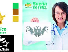 #9 för Logo para consultorio Psicologico av PuntoAlva