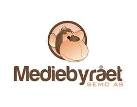 #7 untuk Logo Design for Mediebyrået Semo AS oleh trying2w