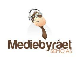 nº 8 pour Logo Design for Mediebyrået Semo AS par trying2w