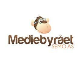 #12 para Logo Design for Mediebyrået Semo AS por trying2w