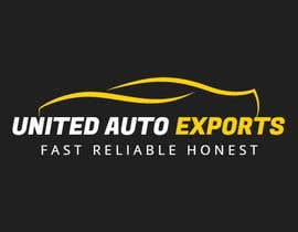 #1 for A logo for a small Car Export company by brahim406